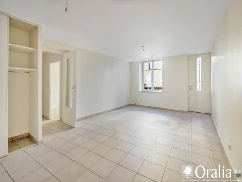 Location appartement Villefranche sur saone 582,25€ CC - Photo 1
