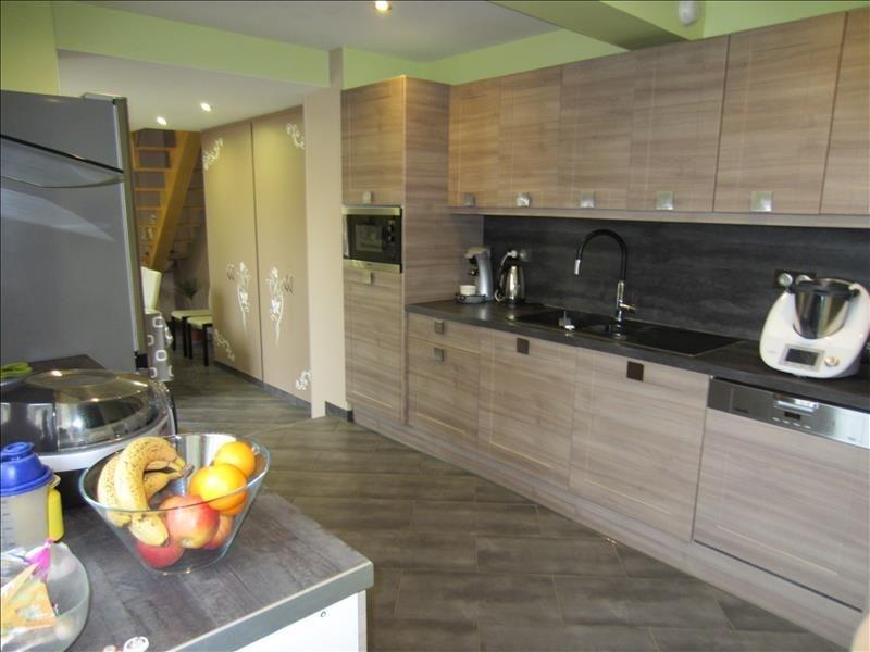 Sale house / villa Attichy 219000€ - Picture 2