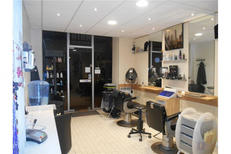 Vente bureau Paris 13ème 39 000€ - Photo 1