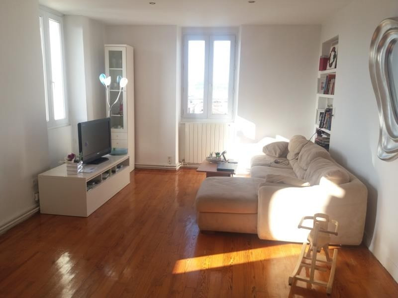 Sale apartment Hendaye 237 000€ - Picture 3