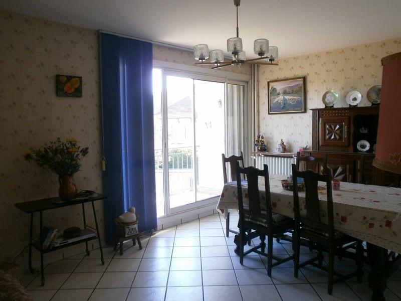 Vente appartement St quentin fallavier 180000€ - Photo 4