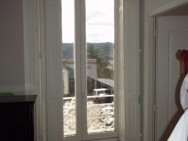 Sale apartment St vallier 92000€ - Picture 2