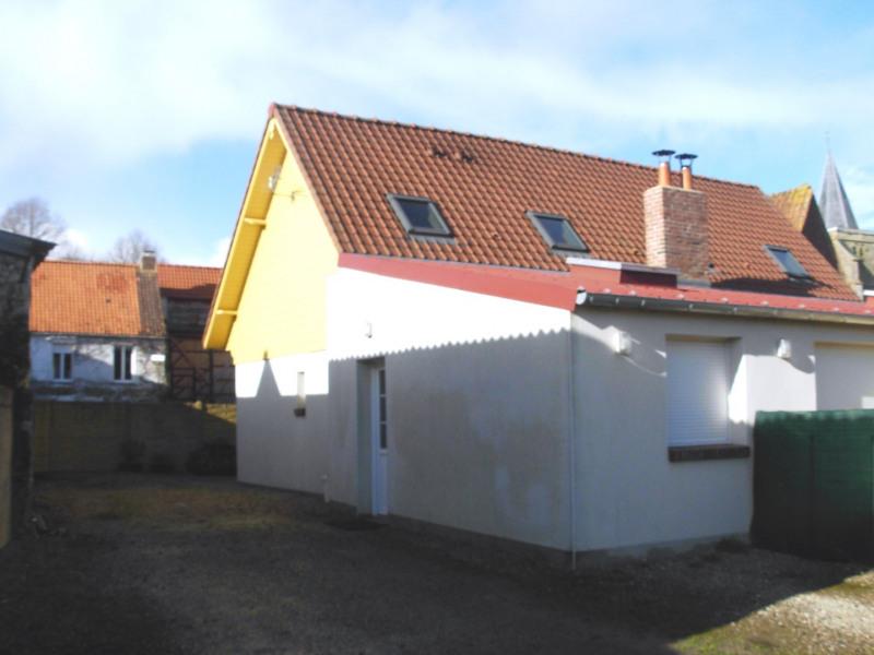 Rental house / villa Herbelles 565€ CC - Picture 1