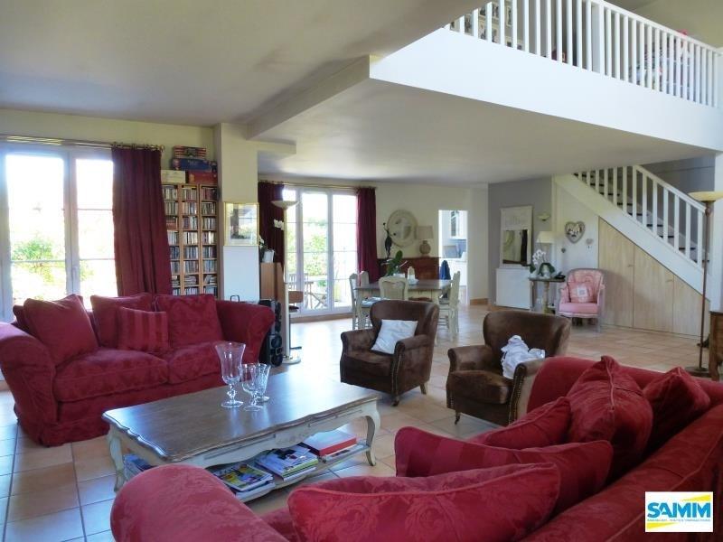 Vente maison / villa Mennecy 470000€ - Photo 6