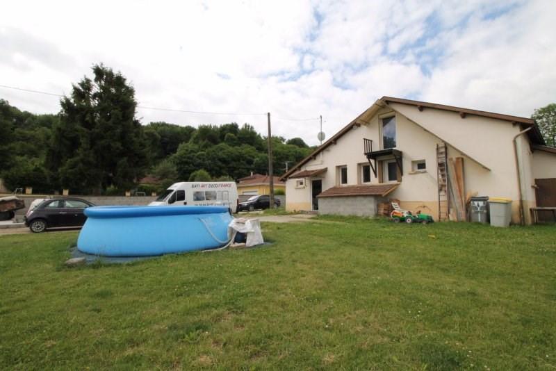 Vente maison / villa Bourgoin jallieu 149000€ - Photo 2