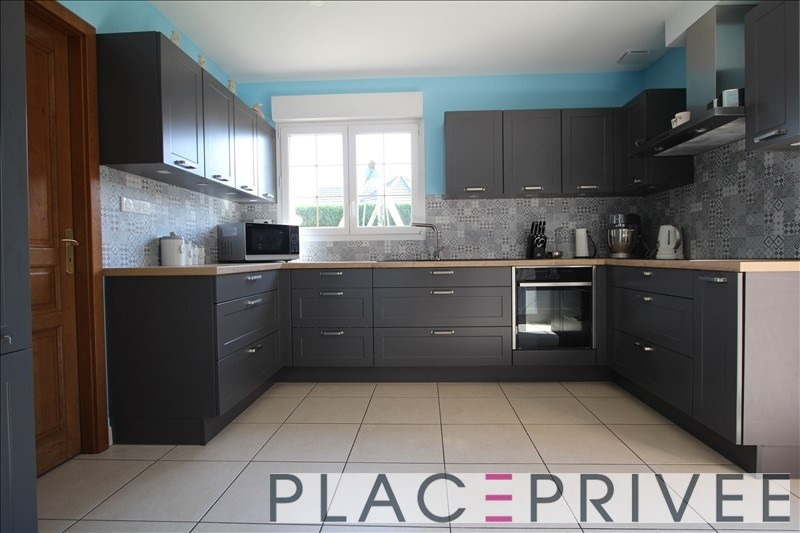 Location maison / villa Nancy 1 280€ CC - Photo 3