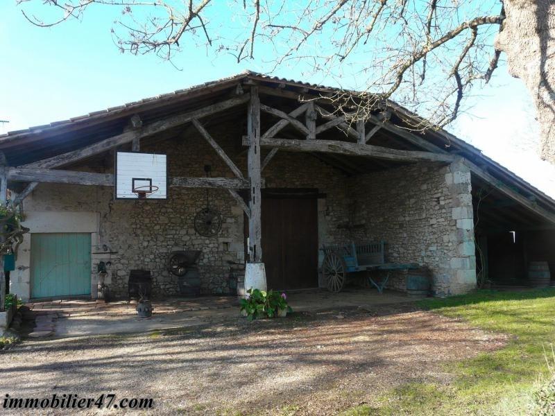 Vente maison / villa Prayssas 129500€ - Photo 4