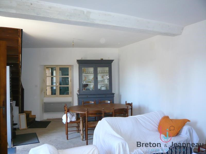 Sale house / villa Louverne 109 500€ - Picture 3