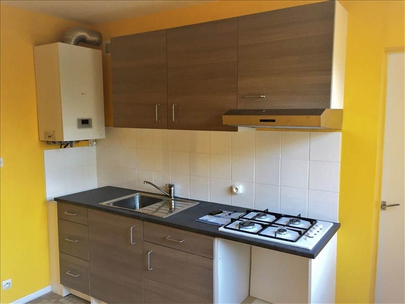 Sale apartment Nantes 149 800€ - Picture 2
