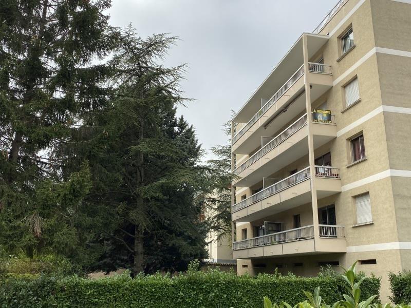 Verkauf wohnung Vienne 159000€ - Fotografie 2
