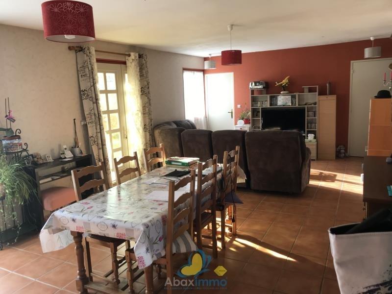 Sale house / villa Potigny 151400€ - Picture 2