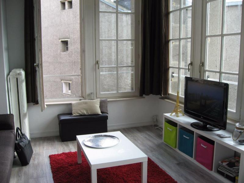 Limoges T1 de 33 m² en hyper centre ville