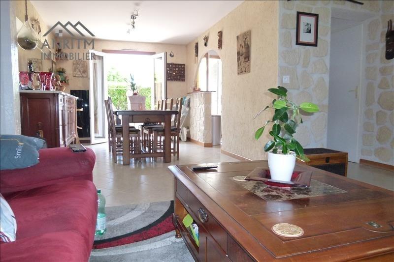 Sale house / villa Plaisir 307650€ - Picture 3