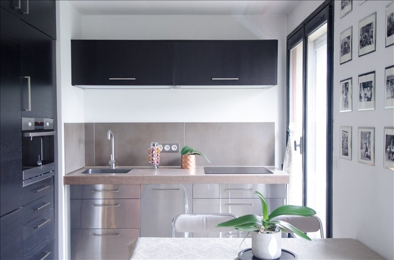 Vente appartement Garches 309000€ - Photo 2
