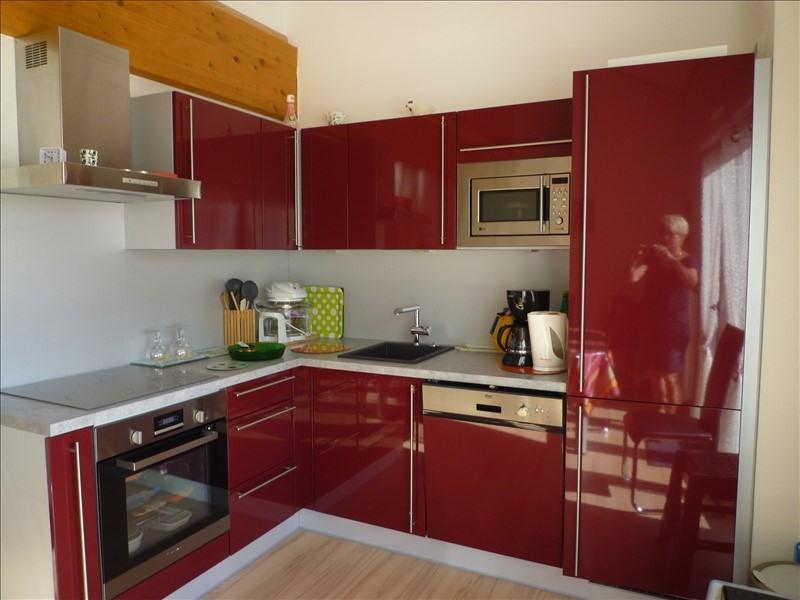 Sale apartment Ventron 148900€ - Picture 2