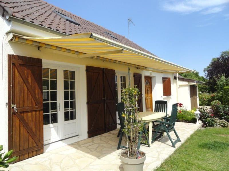 Vente maison / villa Feucherolles 580000€ - Photo 2