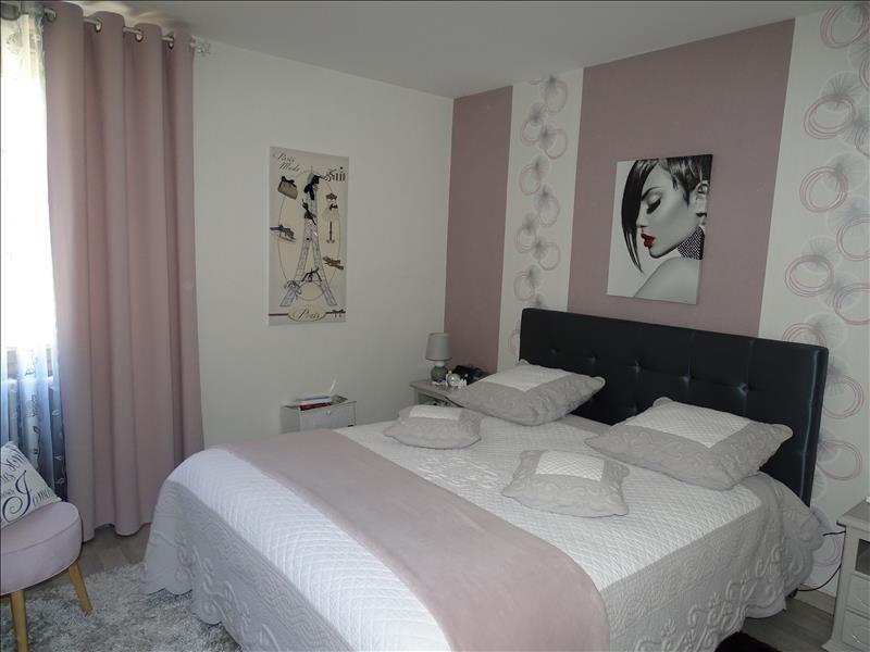 Sale apartment Chatillon sur seine 110000€ - Picture 5