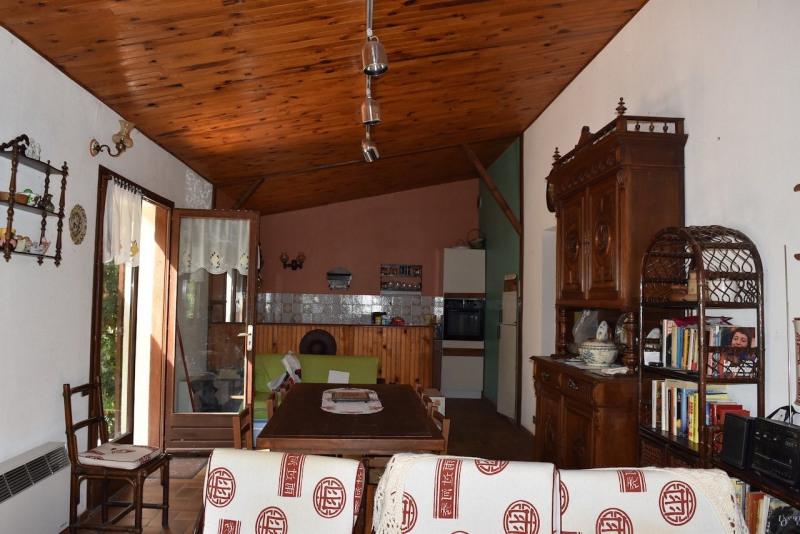 Vente maison / villa St martin de valamas 145000€ - Photo 4