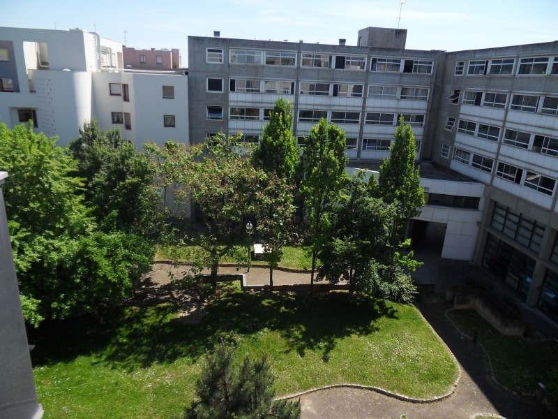 Location appartement Lyon 7ème 637€ CC - Photo 1