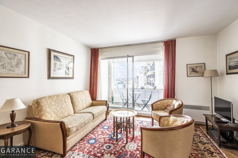 Sale apartment Paris 12ème 717000€ - Picture 5