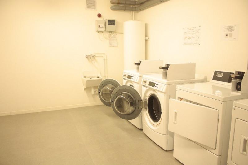 Location appartement Anzin 430€ CC - Photo 8