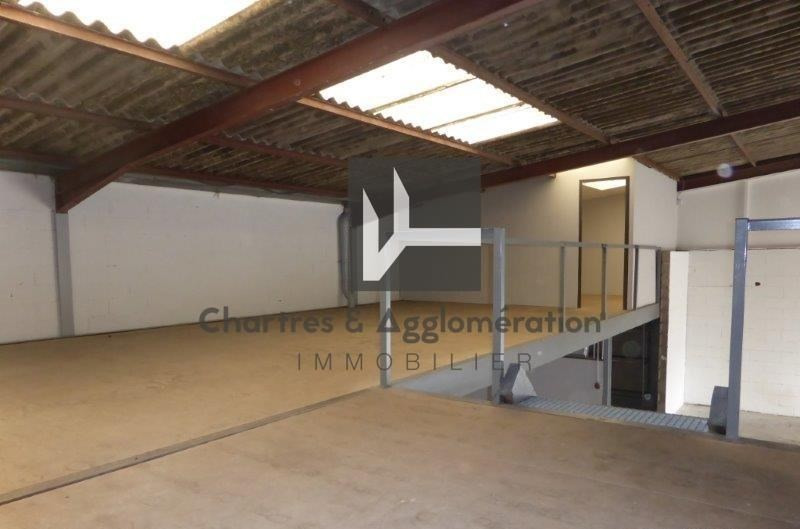 Rental empty room/storage Chartres 1100€ HT/HC - Picture 4