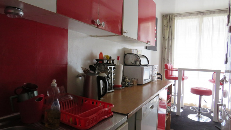 Sale apartment Villemomble 199 000€ - Picture 2