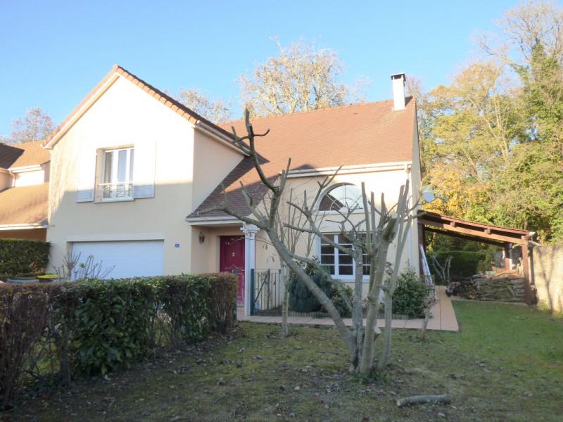 Sale house / villa Servon 483000€ - Picture 1