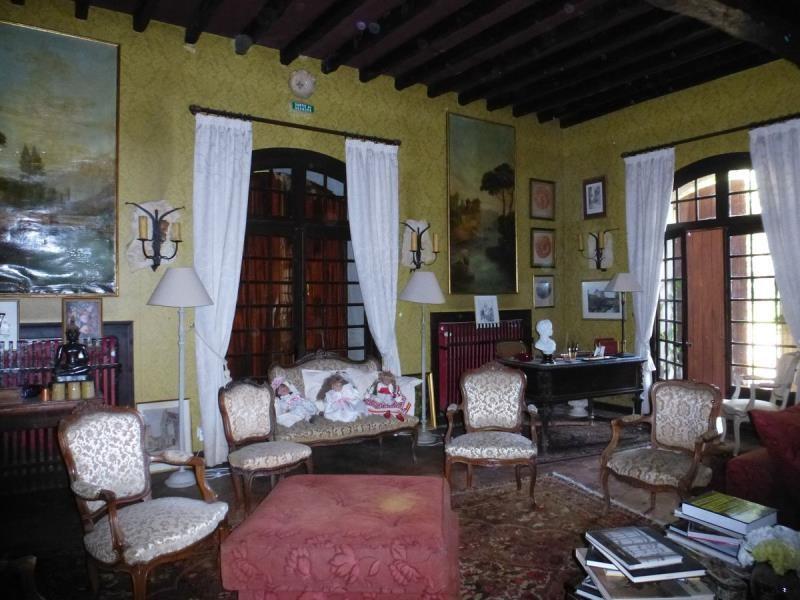 Vente de prestige maison / villa Vieux-mareuil 609000€ - Photo 3