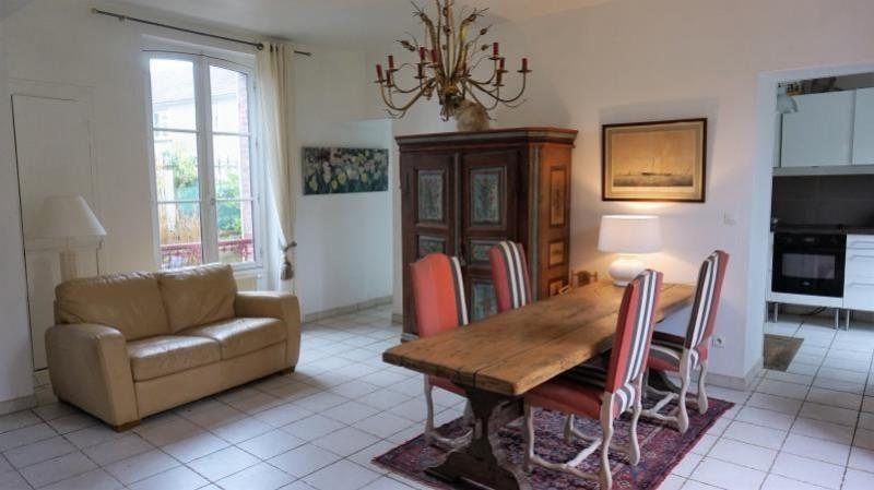 Vendita casa Breval 364000€ - Fotografia 3