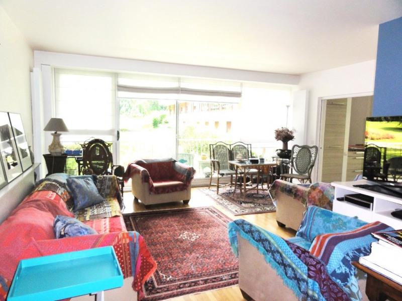 Sale apartment Louveciennes 590000€ - Picture 3