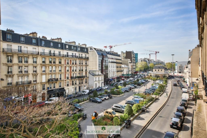Vente de prestige appartement Paris 17ème 1 380 000€ - Photo 4