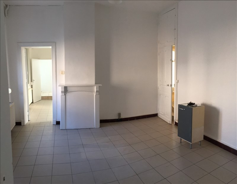 Location maison / villa Oisy le verger 600€ CC - Photo 2
