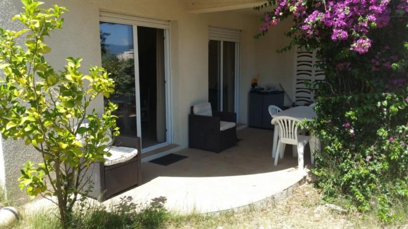 Appartement Ajaccio - T2 - 48.50 m²