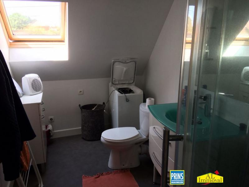 Rental apartment Wizernes 444€ CC - Picture 4