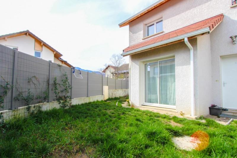 Vente maison / villa Les marches 295000€ - Photo 8
