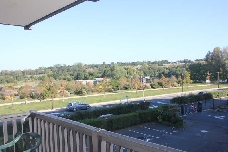 Vente appartement Villers sur mer 65 000€ - Photo 2