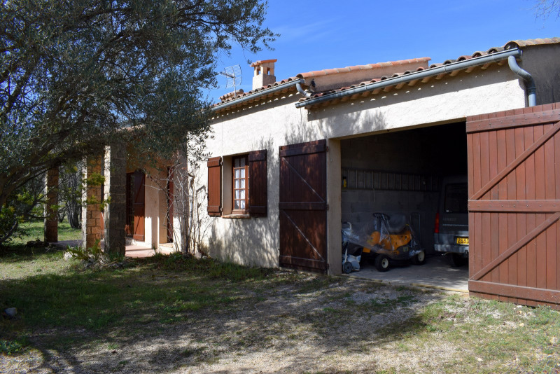 Vente maison / villa Seillans 296 000€ - Photo 1
