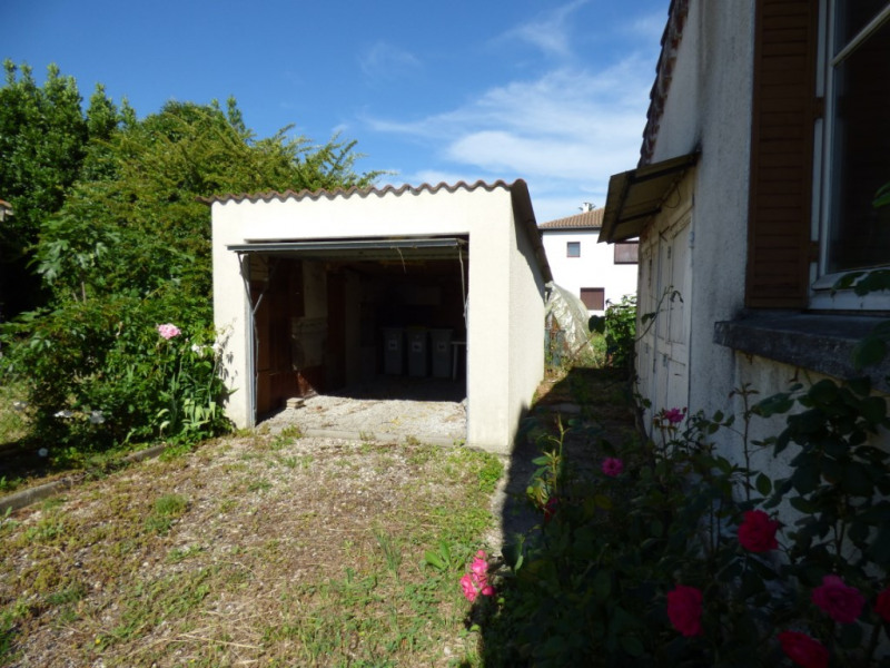 Sale house / villa Romans sur isere 134000€ - Picture 6