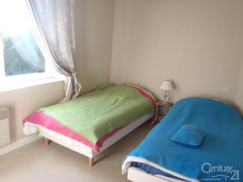 Verkoop  appartement Deauville 220000€ - Foto 4