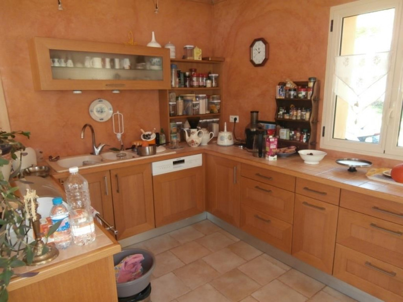 Vente maison / villa Saint georges de monclard 244 000€ - Photo 4