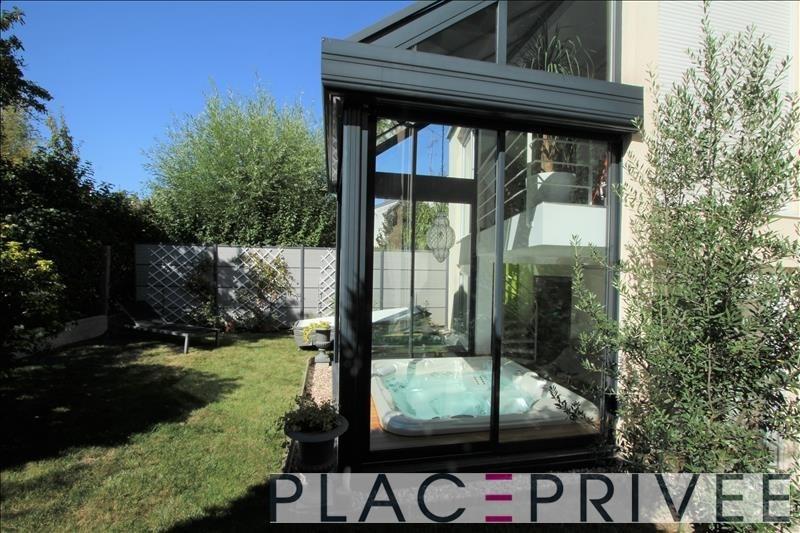 Vente maison / villa Villers les nancy 395000€ - Photo 1