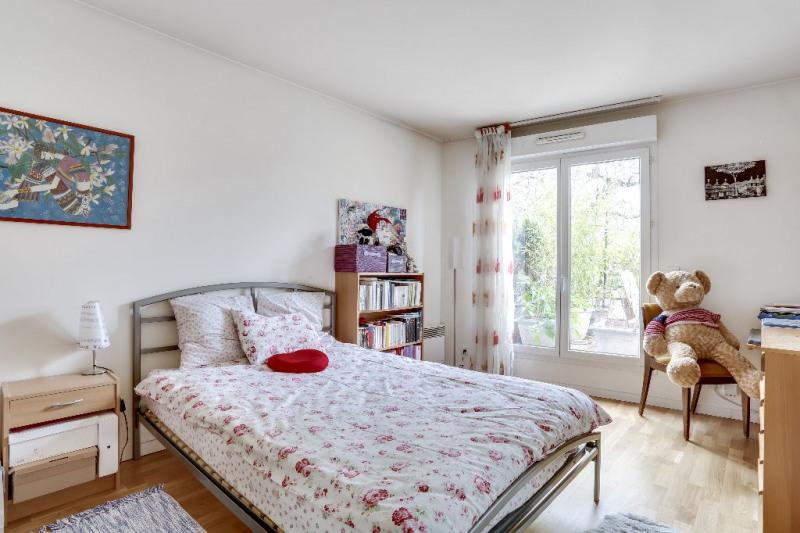 Verkauf von luxusobjekt wohnung Courbevoie 1040000€ - Fotografie 11
