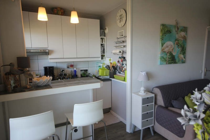Sale apartment Villers sur mer 92 000€ - Picture 6