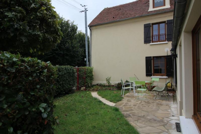Sale house / villa Montceaux les meaux 302000€ - Picture 2
