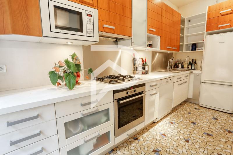 Vente appartement Paris 9ème 880000€ - Photo 12