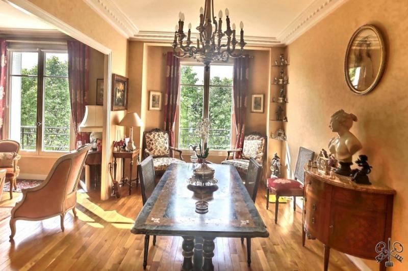 Sale apartment Neuilly sur seine 974000€ - Picture 4