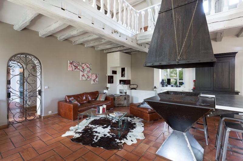 Vente de prestige maison / villa Abbecourt 535000€ - Photo 4