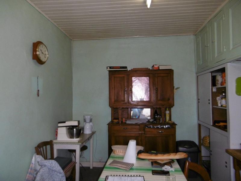 Vente maison / villa Mazet st voy 112000€ - Photo 8