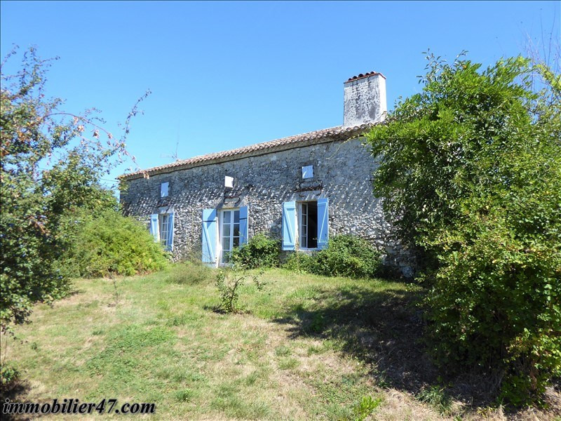 Sale house / villa Castelmoron sur lot 299 000€ - Picture 2